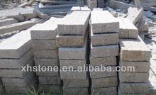 Pineapple Natural granite kerbstone wholesale