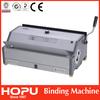 Hopu effective powerdriven currency binding machine made in China