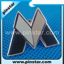 Wholesale car grill badges custom zinc alloy car emblem