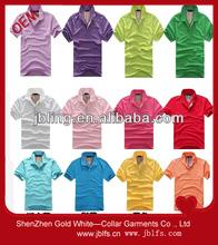 Encargo de la alta calidad de la promoción uniformes