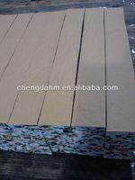 China factory directly sell hot melt adhesive omentum, good adhesive single side 1mm acrylic foam tape wholesale