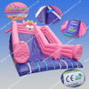inflatable kids slide, inflatable small slide,inflatable tiger slide