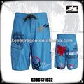 verano pantalones cortos para hombres 2014 barato el desgaste de surf