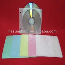 CD DVD CD sleeve Sealer