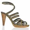 new italian 2013 beautiful high heel shoes!!!sex wedge heel ladies shoes