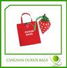 high quality eco-friendly nylon fold up shopping bag