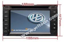 WITSON car dvd gps VW Skoda Octavia I WITH A8 CHIPSET 1080P V-20DISC WIFI 3G INTERNET DVR SUPPORT