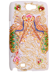 mobile phone cover paint5049