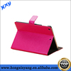 2014 Hot-selling Fashion High-quality Stand Smooth Leather Tablet Case For iPad 2 3 4