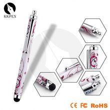 silver stylus pen boxes pen case