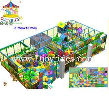 Children's Indoor Playground,Giant Inflatable Kids Playground