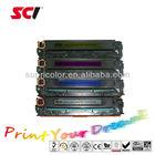toner cartridge CF210A CF211A CF212A CF213A CF210X for HP PRO 200 M251(131A)