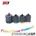 Clp-k300a compatible cartucho de toner para samsung color laserjet clp300 color cartucho de tóner k300