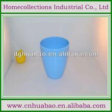 custom design plastic flower pot trays