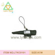 Hot Sale Plush Key Chain Plush Mobile Chain