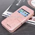 caliente venta de teléfonos móviles de la cubierta para las niñas