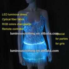 2014 LED CLOTH FLASHING LIGHT CLOTHING
