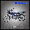 chinese automatic 100cc street motorcycle with powerful engine