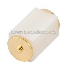 SMT type Micro waterproof Omnidirectional Motion sensor, accelerometer vibration sensor for Gps,Car alarm( ISO9001 Factory)