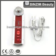 Good quality hot sell portable make skin balance newest portable facial & body massage