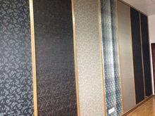 decorative plastic 3d wall covering sheets