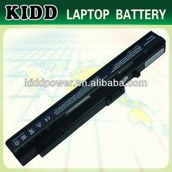 2014 HK Fair! NEW 5200mAh 6 Cell Battery For Acer UM08A31 Aspire One ZG5 A110 A150 D150