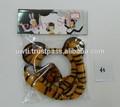 تعيين عقال الطرف الحيوانية/ hairband، النمر، uw-mch120