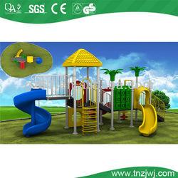 2014 big outdoor playground slide kids playground outside playground