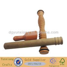 Kinds of wooden stick wooden crafts stick