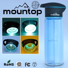 water bottle design sports drink bottle/sports water bottle carrier/750ml Plastic sports bottle