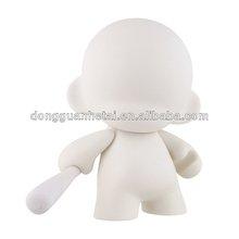 Kidrobot action figure toys , Mini Munny Figure
