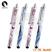 2014 stylus pen highlighter ballpens