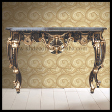 Antoinette Louis XV Hall Table modern console table
