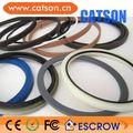 Komatsu pc400-6 cilindro hidráulico seal kit para 707-99-67010 208-63-02130 cilindro