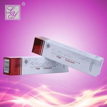 Pouplar Hot saling Effectively cover white hair natural herbal hair tint