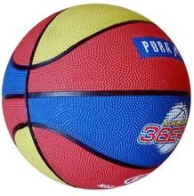 Wholesale hot selling sports balls basketball 2014