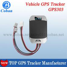 Mini Realtime Spy Car Waterproof GSM/GPRS/GPS System Tracker