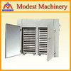 Hot air fruit drying machine and food dehydrator machine and fruit dryer machine