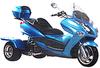 New Ice Bear CRUISER 150cc Motor Trike Moped Scooter
