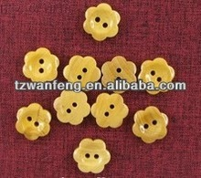 old finished round wooden button plastic buttons assortment for craft