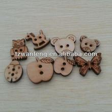 nice big wooden buttons plastic buttons assortment