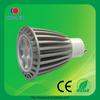 CE RoHS factory price high power 7w led spotlight