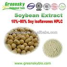 Soybeans extract 40% Isoflavones