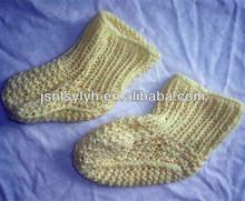 Carino maglia calze, produzione