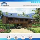 Economic cheap modular bali house bungalows