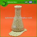 Zeolita pellets 5A desecante sintético para co2 amortiguadores hidrogenación