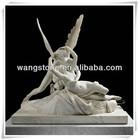 Beauty angel sex stone sculpture