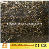 Cheapest Chinese Black Marble Portoro Gold