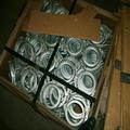 pm bomba de hormigón piezas de hormigón pm bomba de tubería de acoplamiento de la abrazadera czic grupo