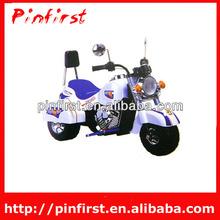 Three Wheels Cool New style Mini electric motorbike for Children